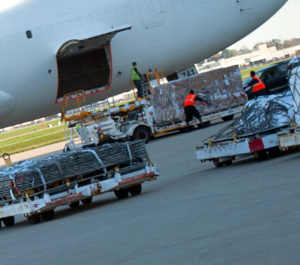 Air freight, Best air freight by Portlogy to import and export